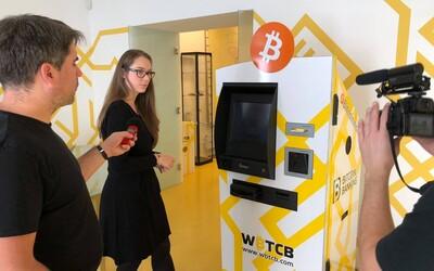 Šéf bitcoinmatů: Poprvé jsem bitcoin kupoval, když stál 117 dolarů. Elon Musk mě zklamal, Teslu si nikdy nekoupím (Rozhovor)