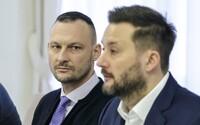 Šéf bratislavskej mestskej polície sadol za volant pod vplyvom alkoholu a havaroval. Pre pochybenie ponúkol svoje miesto