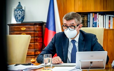 Šéf ČSÚ půjde kvůli sčítání lidu k Babišovi na kobereček. Premiér pád systému považuje za ostudu