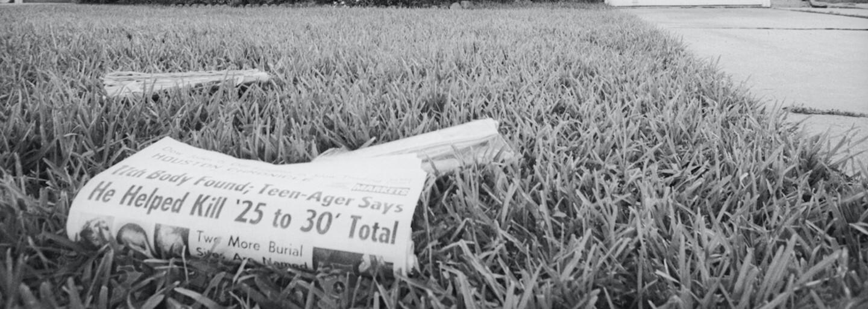 Šéf cukrárne zabil 27 mladíkov. S únosmi mu pomáhali dvaja stredoškoláci