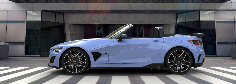 Šéf divízie Hyundai N vyhlásil, že ak budú chcieť, postavia konkurenta Porsche