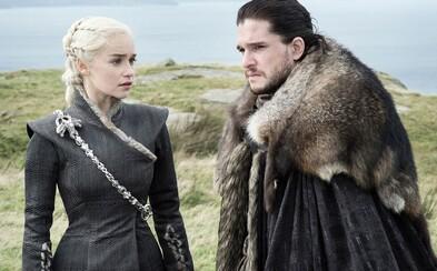 Šéf HBO tvrdí, že sledovanie posledných 6 epizód Game of Thrones pripomína skôr 6 veľkých filmov než seriálové epizódy