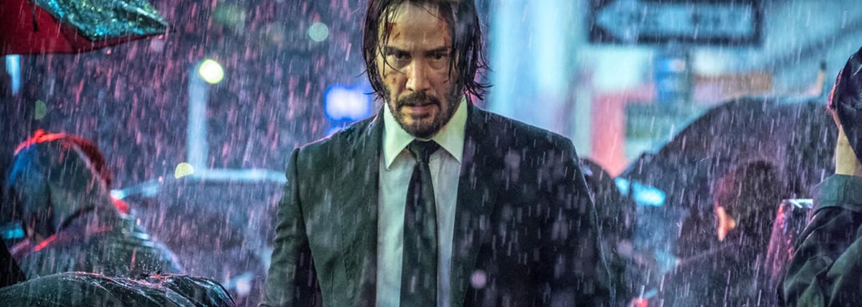 Šéf Marvelu Kevin Feige: Keanu Reevesovi voláme ohledně téměř všech našich filmů