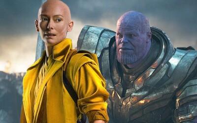 Šéf Marvelu ľutuje, že do roly The Ancient One obsadil belošku. Postava má totiž v komiksoch ázijský pôvod
