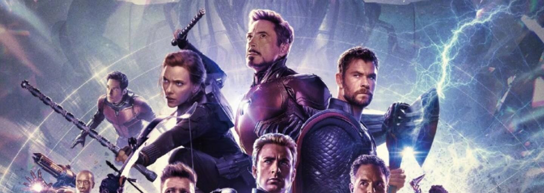Šéf Marvelu označil Avengera, ktorý by dokázal Thanosa poraziť úplne sám