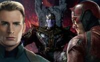 Šéf Marvelu priznal, že hoci to potrvá, filmy a seriály zo sveta Marvelu sa raz spoja. Uvidíme Daredevila bojovať s Avengermi?
