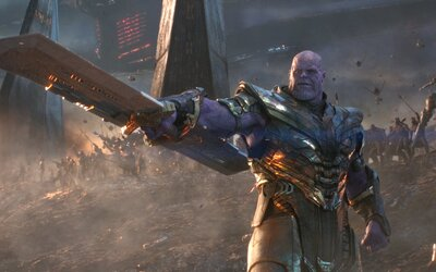 Šéf Marvelu prozradil, který Avenger by dokázal Thanose porazit úplně sám