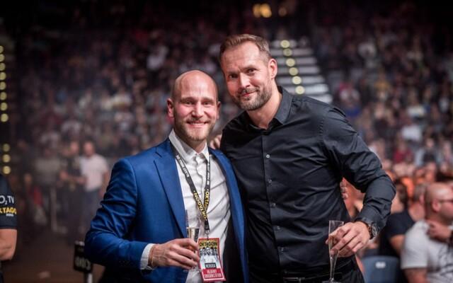 Šéf Oktagonu MMA: Je fajn, že do toho môžeme dať peniaze, ktoré tu nemajú obdobu (Rozhovor)