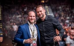 Šéf Oktagonu MMA: Pokud se někdo může stát šampionem 3 divizí, je to Ivan Buchinger