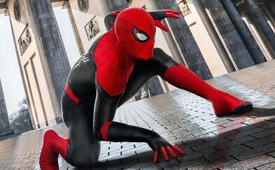 Šéf Sony: Spider-Man má dvere do MCU zatvorené. Tom Holland verí, že budúcnosť so Sony zabezpečí skvelé filmy