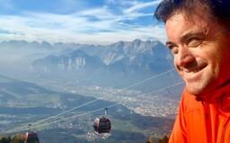 Šéf TMR Igor Rattaj: Ak neotvoríme lyžiarske strediská, prestrelíme si vlastnú nohu. Ľudia pôjdu lyžovať do Rakúska