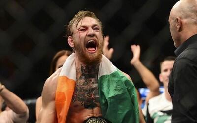 Šéf UFC oficiálně potvrdil, kdo bude soupeřem Conora McGregora při jeho lednovém návratu