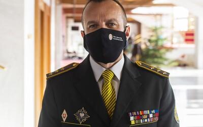 Šéf věznice, kde spáchal Lučanský sebevraždu: Pokud si chce vzít obviněný život, tak je jedno, jakou postel má