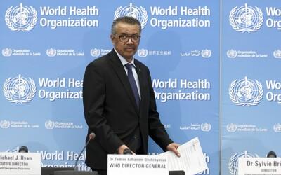 Šéf WHO: Už nie Čína, ale Európa je teraz epicentrom koronavírusu