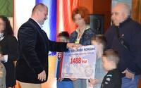 Šéfa extrémistickej ĽSNS Kotlebu súdia za šeky na 1488 eur. Sudkyňa ho chce posudzovať prísnejšie, hrozilo by mu 8 rokov vo väzení