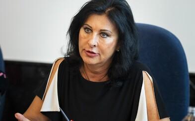 Šéfka generálnej prokuratúry sa nakazila koronavírusom. Porušila nariadenia a prišla do práce, mohla spáchať trestný čin