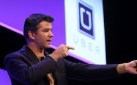 Šéfuje 50 miliardovej firme Uber, ale vo voľnom čase rád odvezie zákazníkov. Travis Kalanick získava iba najlepšie hodnotenia a v budúcnosti chystá autá bez vodičov