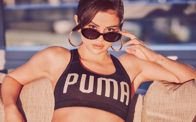 Selena Gomez musela vymazať fotografiu po nákladoch od fanúšikov. Stojí za Taylor Swift, nie Kanyem Westom