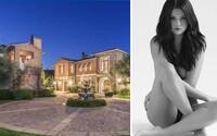 Selena Gomez prodává za 4,5 milionu dolarů své sídlo, kde byl zatčen její fanatický pronásledovatel