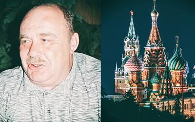 Semjon Mogilevič: Jeden z nejvlivnějších šéfů ruské mafie se v minulosti podílel i na výrobě falešné Absolut vodky