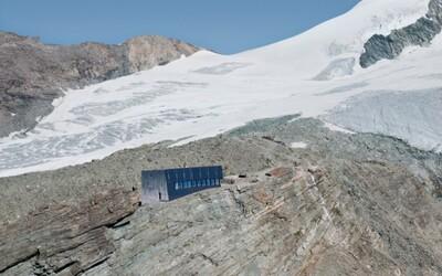 Sen každého lyžiara, nádherná chata uprostred švajčiarskych Álp