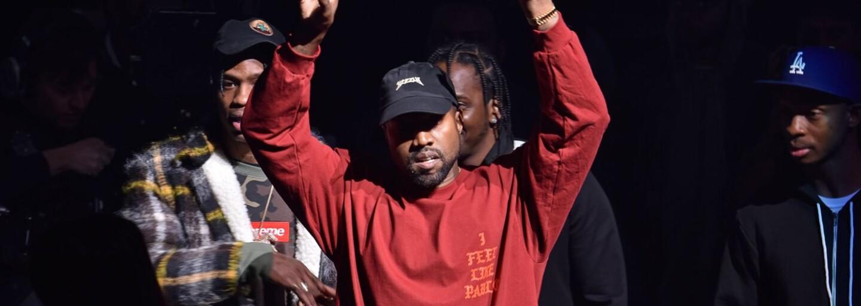 Sen se stal skutečností pro mladíka, který na ulici rapoval Kanyemu. Yeezus mu totiž pomohl s jeho prvním albem