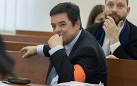 Senát prijal obžalobu proti Marianovi Kočnerovi a ďalším v prípade vraždy Jána Kuciaka