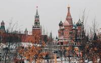 Senátoři chtějí omezit počet diplomatů ruské ambasády na jednoho