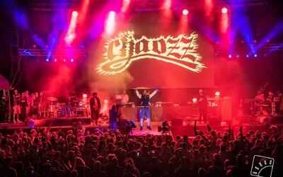 Separ a Dame, Kontrafakt i americké legendy na Hip Hop Kempu 2019, vyhraj VIP lístky zdarma