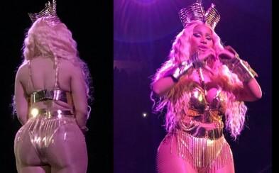 Separ a Ego pózujú na fotkách najlepšie, Nicki Minaj zrušila koncert. Aj taký bol uplynulý týždeň na Slovensku
