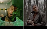 Separ a Kali představují propracovaný psycho hororový vizuál. Sleduj herecké výkony a záběry, po kterých se ti bude těžko usínat