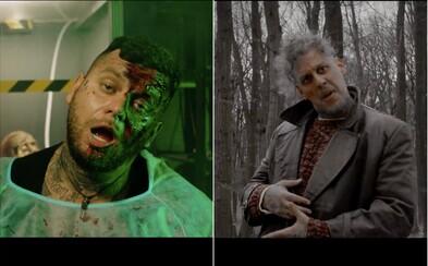 Separ a Kali predstavujú prepracovaný psycho hororový vizuál. Sleduj herecké výkony a zábery, po ktorých sa ti bude ťažšie zaspávať