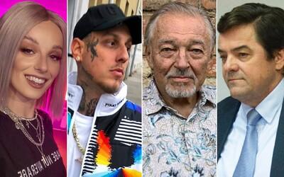 Separ a Sima, Karel Gott, Kočner s Trnkom aj Billie Eilish. Toto sú najsledovanejšie YouTube videá na Slovensku za rok 2019