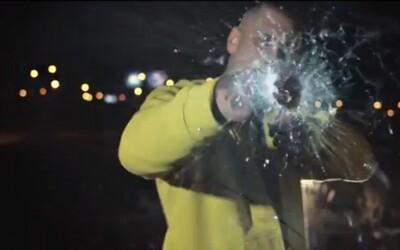 Separ posiela nový videoklip pre hejterov s číslom tri