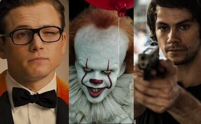September v kinách upustí od várky blockbusterov a ponúkne kvalitnejšie filmy. Tešiť sa môžeme na smršt akcie, strachu, ale i humoru