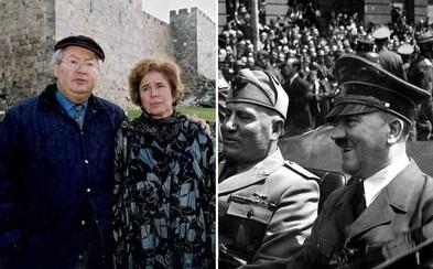 Serge a Beate Klarsfeldovci: Manželia, ktorí prežili holokaust a zvyšok svojho života zasvätili lovu nacistov