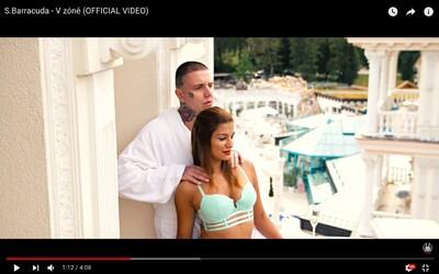 Sergei Barracuda je v zóně a představuje první videoklip z chystaného alba Pouliční ekonomická 3