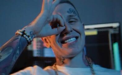 Sergei Barracuda vydává jeden z nejlepších dissů českého rapu. Žil jsi z mého jména a mých čísel, vzkazuje Pastorovi