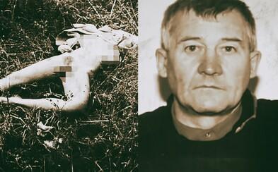 Sergej Tkač: Policejní vyšetřovatel, který se dal na dráhu sériového vraha. Jeho vražedné běsnění si vyžádalo nejméně 37 životů