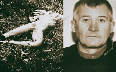 Serhiy Tkach : Police Investigator Turned Notorious Serial Killer. His Rampage Caused At Least 37 Deaths.