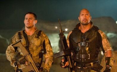 Séria G. I. Joe dostane ďalší film. Napíšu ho scenáristi Mission: Impossible