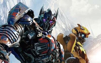 Séria Transformers zaradila spiatočku a pravdepodobne ju čaká zmena. Paramount zrušil premiéru 6. dielu
