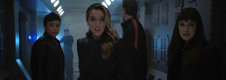 Seriál Agenti S.H.I.E.L.D. skončí 7. sériou. Tá dorazí budúci rok v lete
