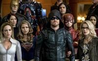Seriál Arrow pre nás pripravuje ďalší crossover. Uvidíme Flasha, hrdinov z Legends of Tommorow či nacistickú verziu Supergirl