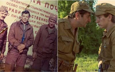 Seriál Černobyl hodnotí likvidátor: Zvířata jsme nestříleli, ale krmili