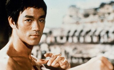 Seriál inšpirovaný legendárnym Bruceom Leem je už na ceste! O jeho tvorbu sa postará spoločnosť Cinemax