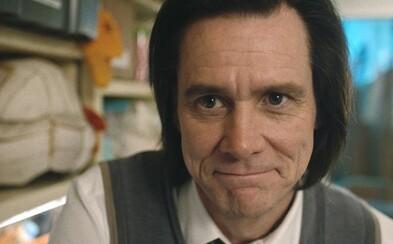 Seriál Kidding s Jimom Carreym sa dočká 2. série a Warner Bros chystá vlastnú streamovaciu službu