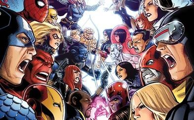Seriál Legion má prepojiť svety Foxu a Marvelu. Dočkáme sa v najbližších rokoch crossoveru?