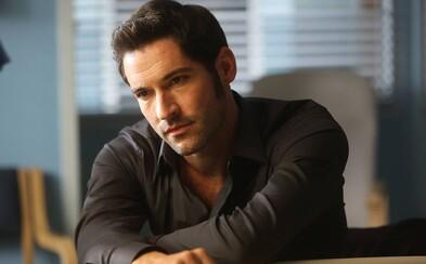 Seriál Lucifer sa vďaka rastúcej popularite dočká aj 3. série