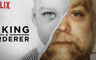 Seriál Making a Murderer od Netflixu o skazenosti polície a zničenom ľudskom živote bude pokračovať druhou sériou
